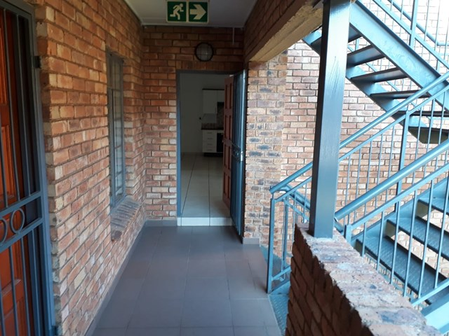 Halfway House Apartment For Sale