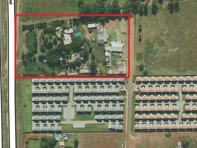 Raslouw Small Holding For Sale