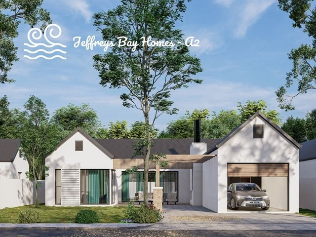 Aston Bay House For Sale
