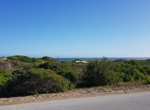 Vacant Land for Sale in Blue Horizon Bay