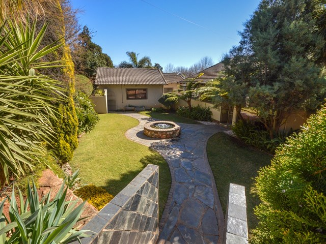 Constantia Kloof House For Sale