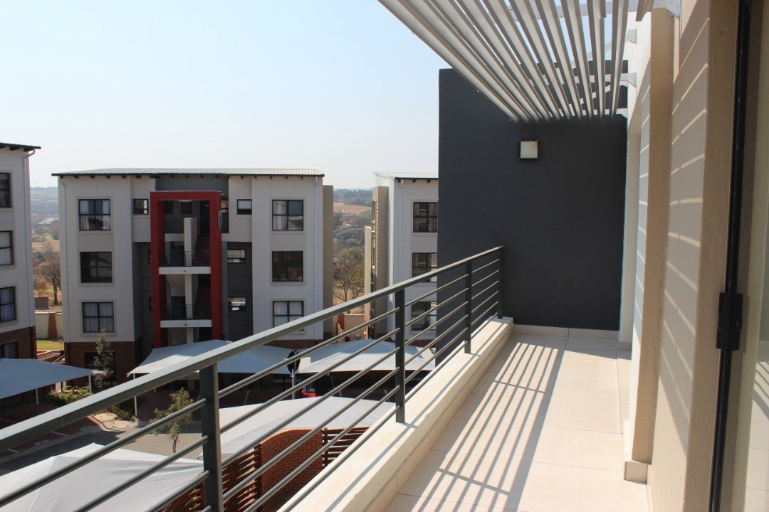 2 Bedroom Apartment for Sale in Dainfern