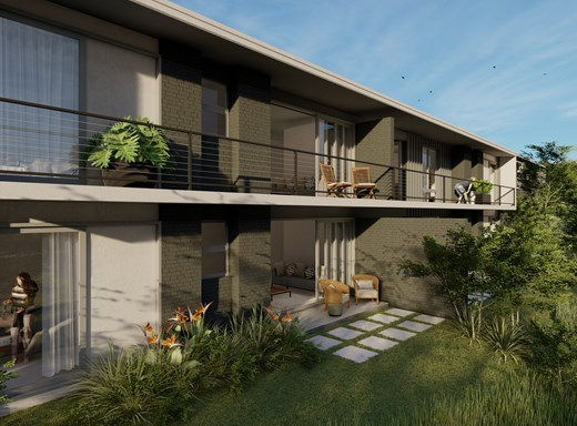 2 Bedroom Apartment for Sale in Zululami Coastal Estate