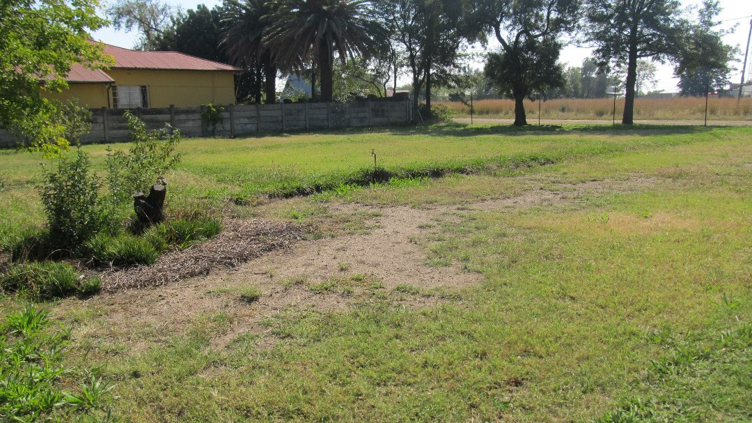 Vacant Land for Sale in Oranjeville