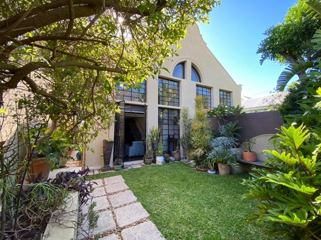 Observatory House For Sale