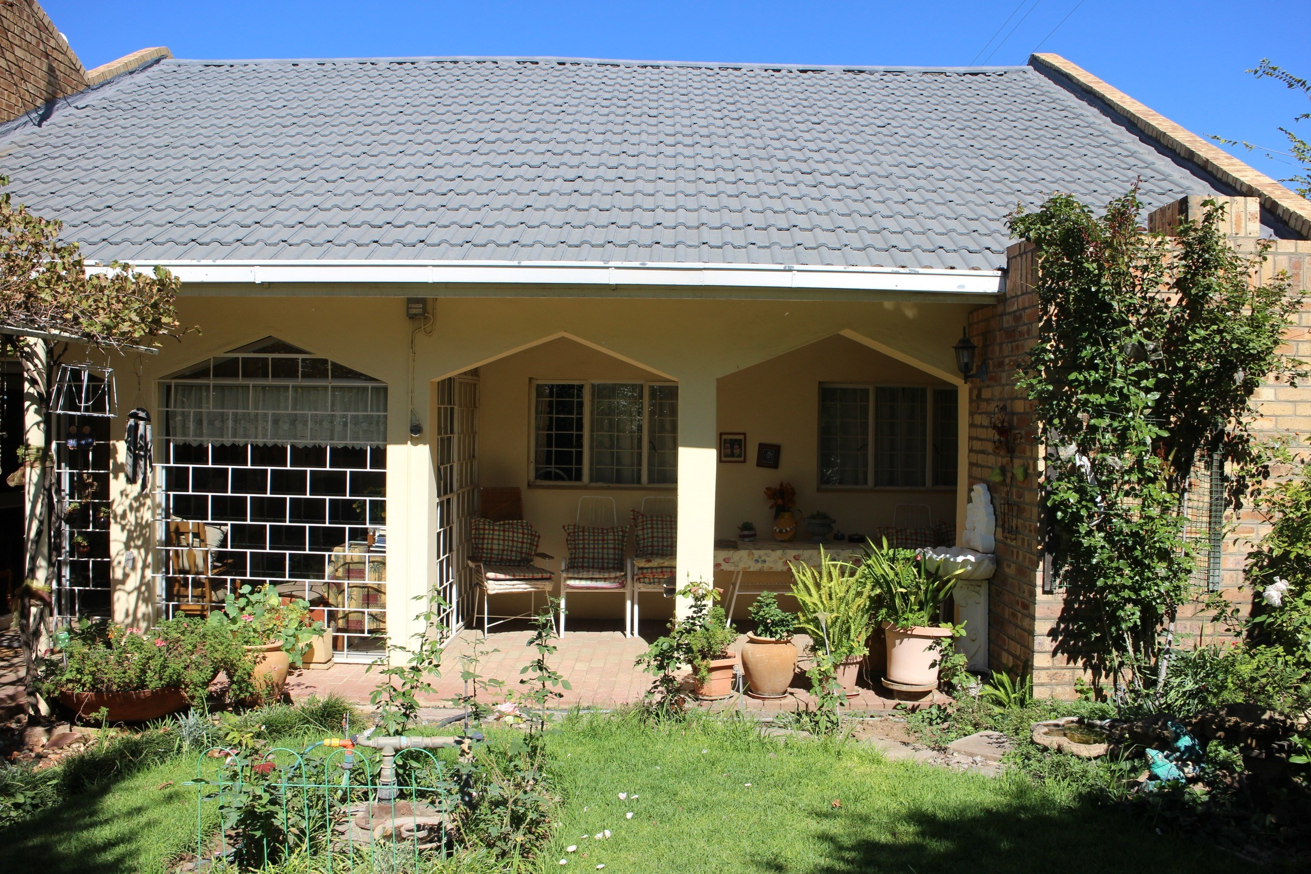 4 Bedroom House for Sale in Ventersburg