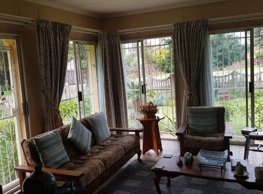 4 Bedroom House for Sale in Vaalpark