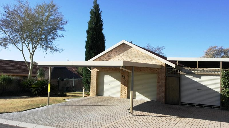 2 Bedroom House for Sale in Modimolle