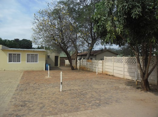 4 Bedroom House for Sale in Mokopane Central