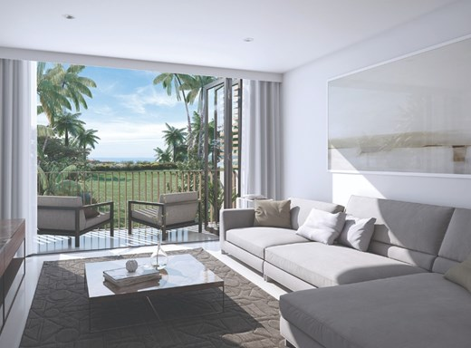 Vacant Land for Sale in Zimbali Lakes Resort