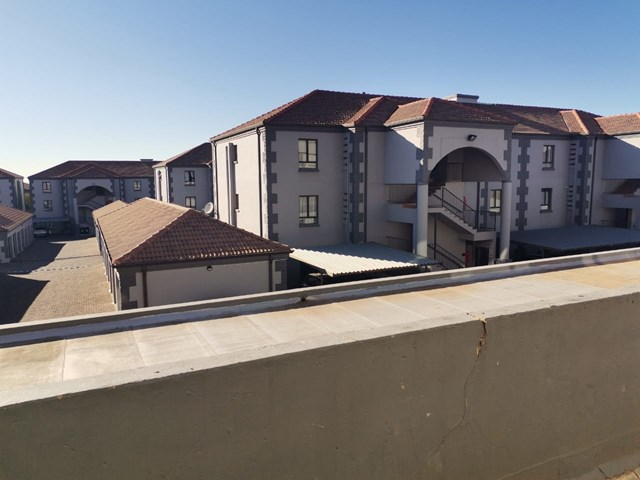 Northgate Apartment For Sale