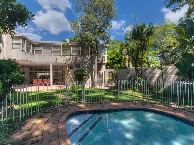 Orchards House For Sale