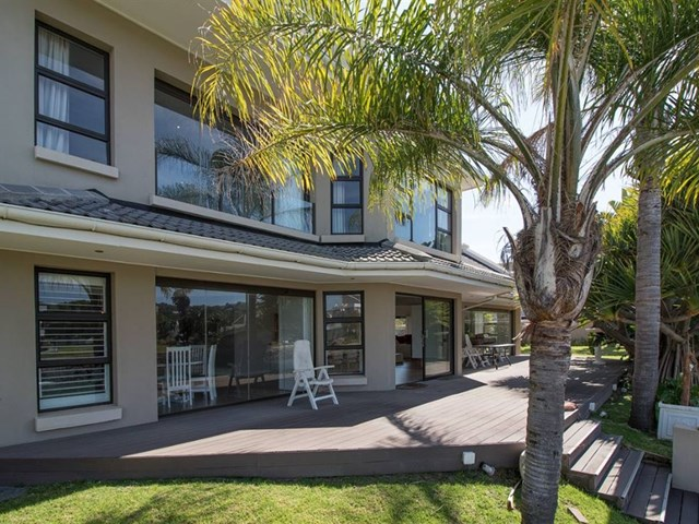 Royal Alfred Marina House For Sale