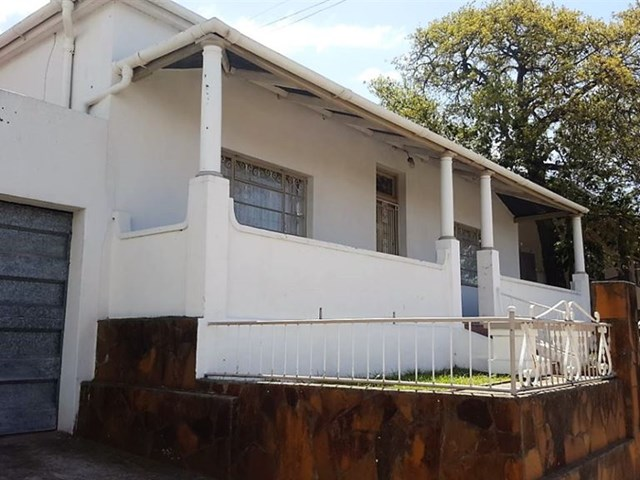 Central House For Sale