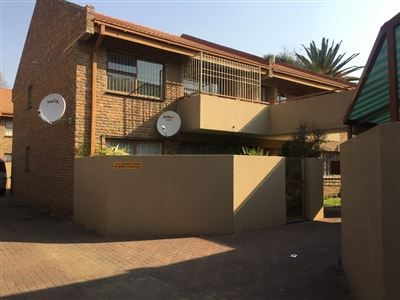2 Bedroom Townhouse for Sale in Willows