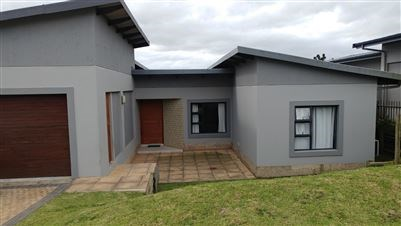 4 Bedroom House to Rent in Palm Lakes Estate