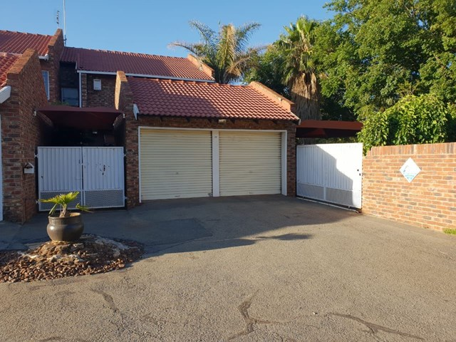 Flamwood Townhouse To Rent