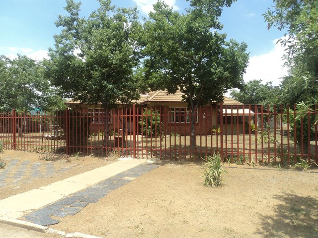 Vierfontein House For Sale