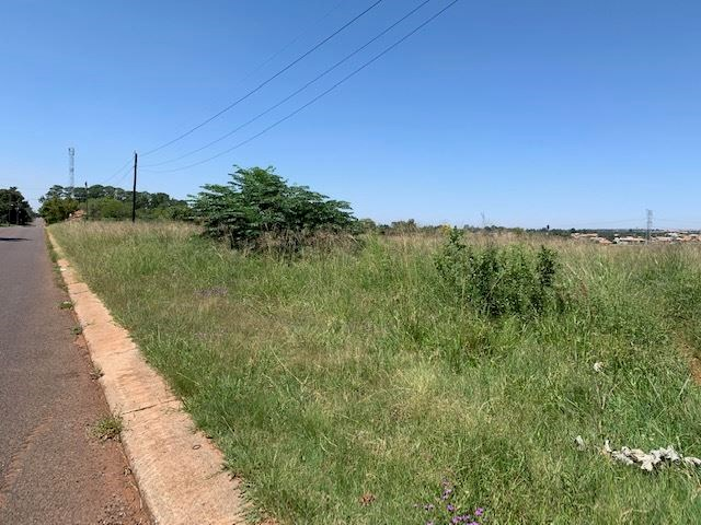 Raslouw Vacant Land For Sale