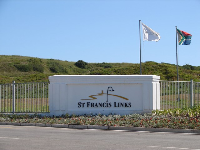 St Francis Links Vacant Land For Sale