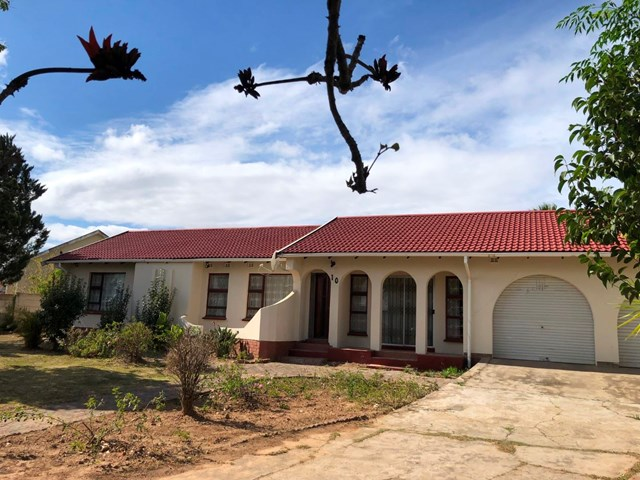 Southernwood House To Rent