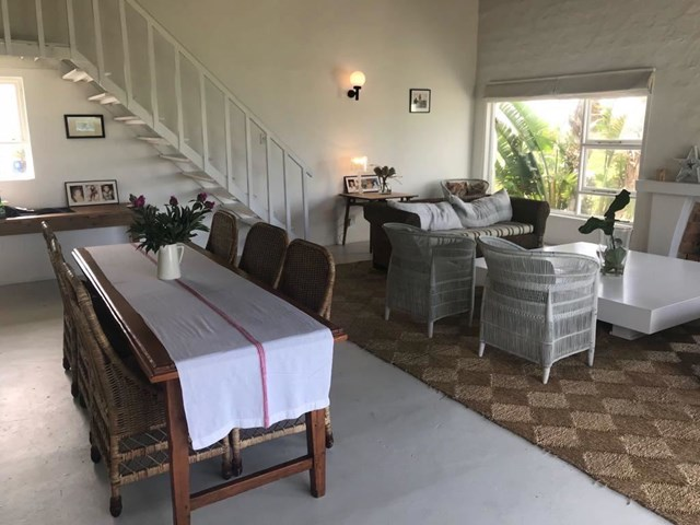 St Francis Bay Village House To Rent