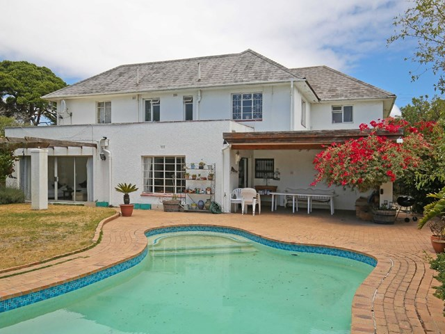 Pinelands House For Sale