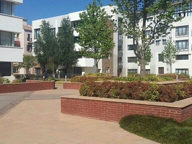 Bedford Gardens Apartment To Rent