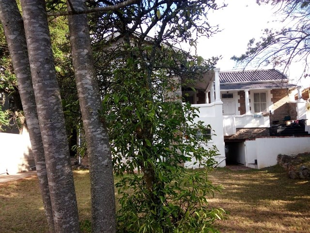 Grahamstown House To Rent