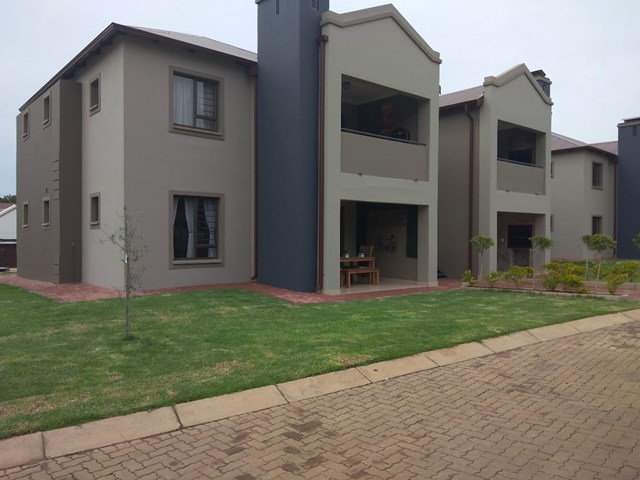 Cullinan Townhouse For Sale
