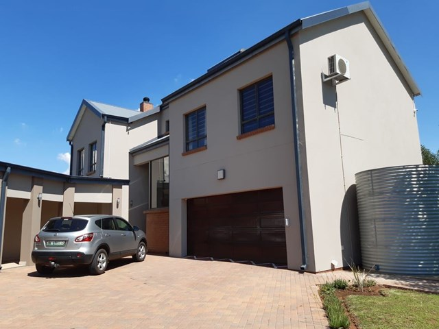 Parys Golf & Country Estate House For Sale