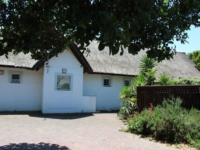 St Francis Bay Village House For Sale