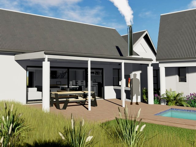 St Francis Links House For Sale