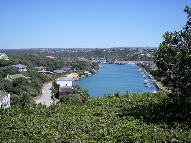 Port Alfred Townhouse To Rent
