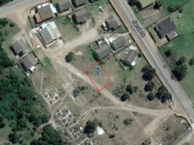 Kruisfontein Vacant Land For Sale