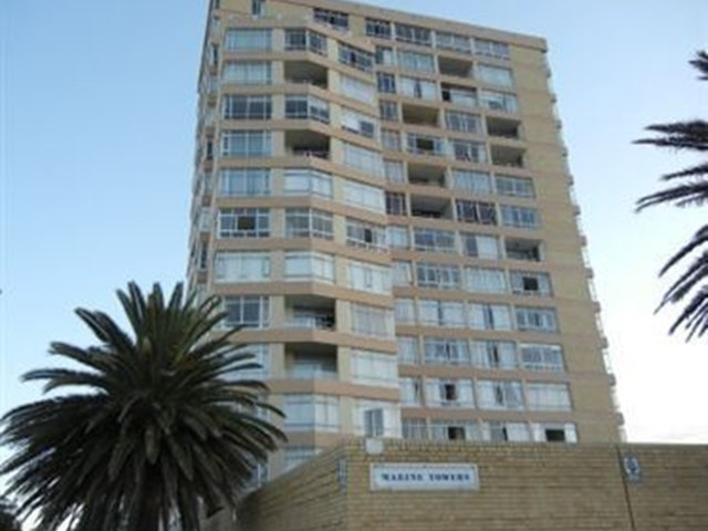 Summerstrand Apartment To Rent