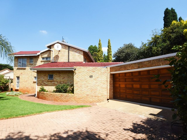 Linden House For Sale