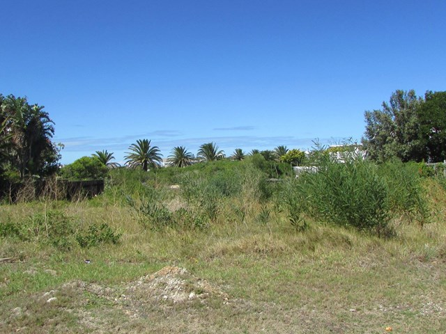St Francis Bay Village Vacant Land For Sale