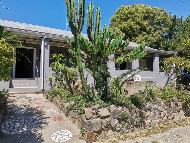 Kei Mouth House For Sale