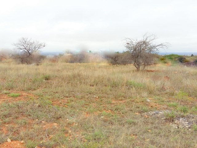 Sterpark Vacant Land For Sale
