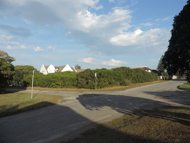 Canals Vacant Land For Sale