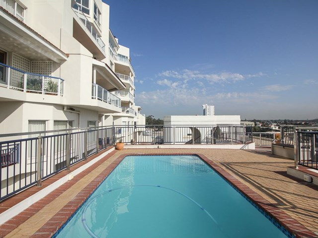 Summerstrand Apartment For Sale