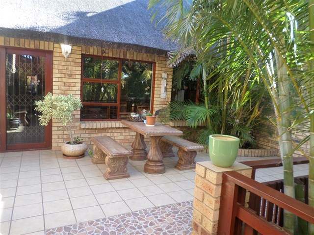 Jeffreys Bay House To Rent
