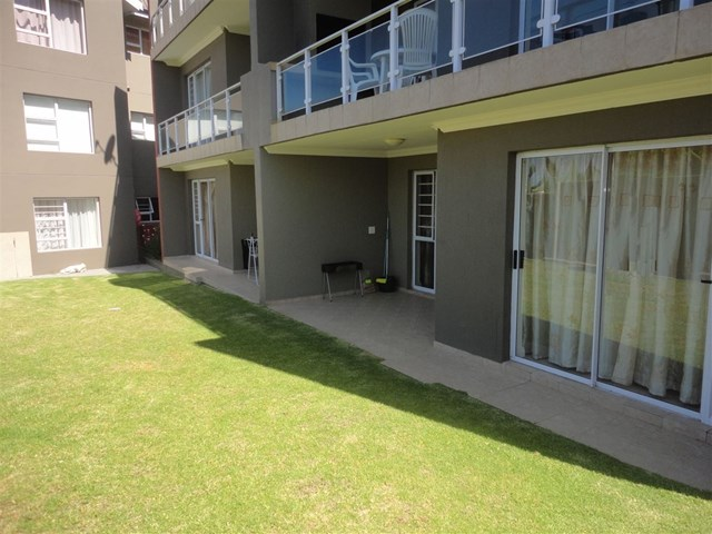 Central Jeffreys Bay Apartment For Sale