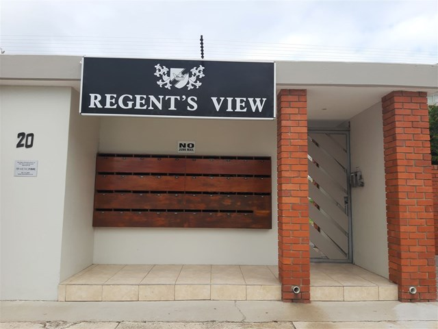 Humewood Flat To Rent