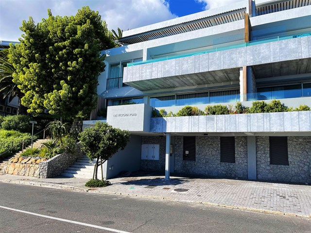 Camps Bay Apartment For Sale