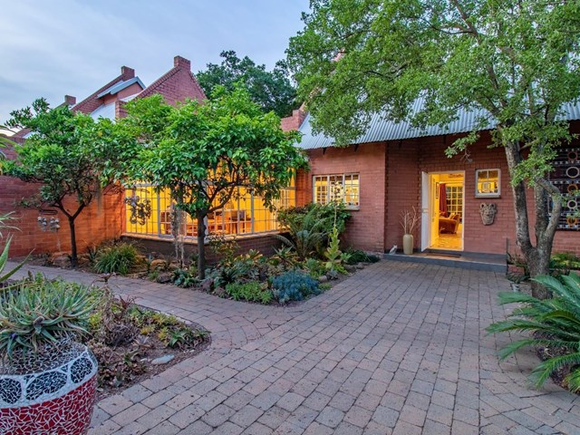 Fourways House For Sale