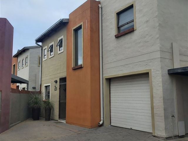 Waterval East Duplex To Rent