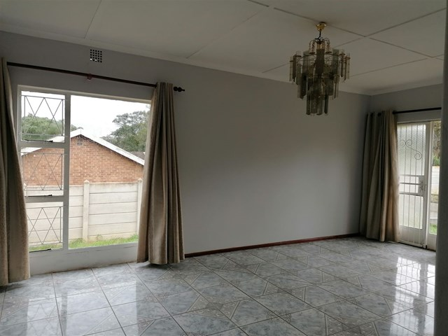 Boskloof House To Rent