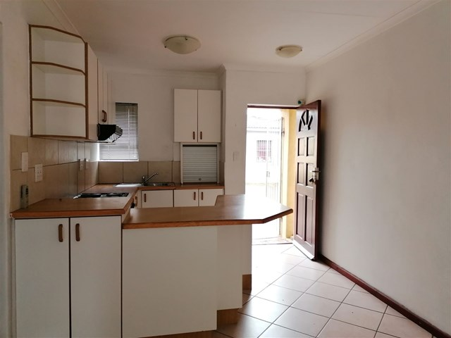 Humansdorp Townhouse To Rent